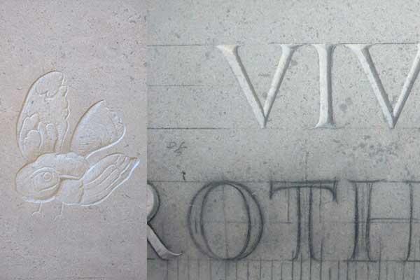 Dorset Stone Memorials